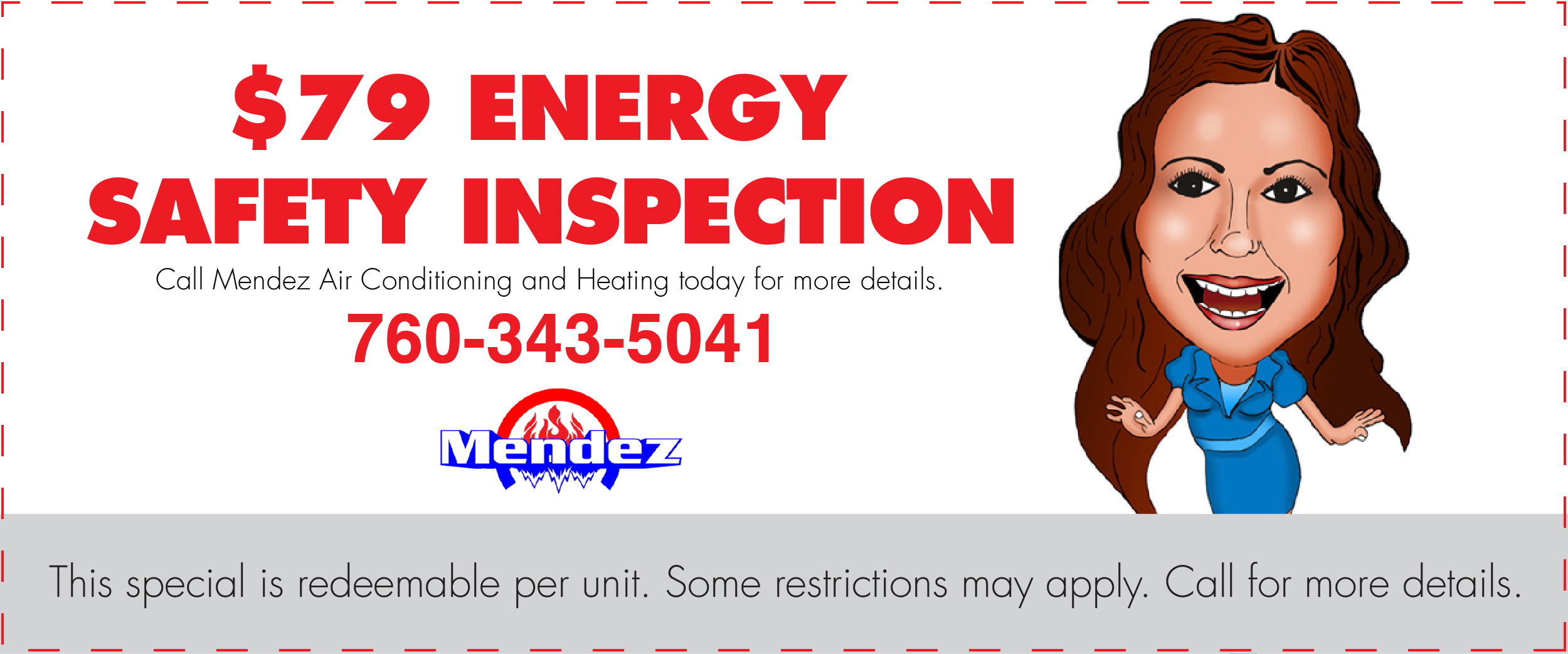 energy safety inspection