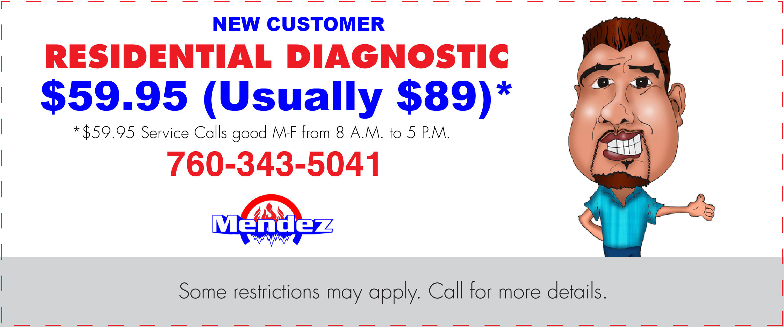 AC Residential Diagnostic